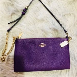 ec7b00244bf ... cheapest womens coach handbags clearance on poshmark 6667a 939a1